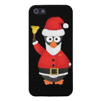 'Guin: Santa Claus' iPhone SE/5/5s Case