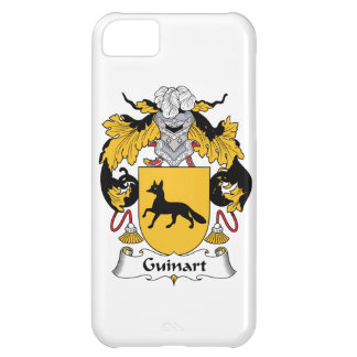 Guinart Family Crest iPhone 5C Covers