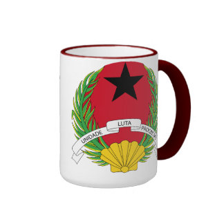 GUINE BISSAU*- Mug