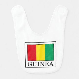 Guinea Bib