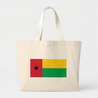 Guinea-Bissau Bolsas
