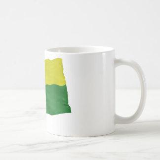 guinea bissau coffee mug