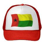 Guinea Bissau Flag Hat