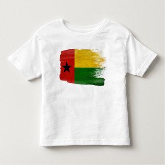 Guinea Bissau  Flag Toddler T-shirt