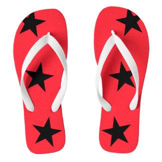 Guinea-Bissau Flip Flops