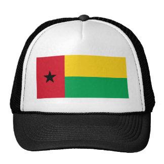 Guinea-Bissau Gorros Bordados