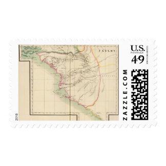 Guinea Bissau Guinea Sierra Leone, Africa Postage