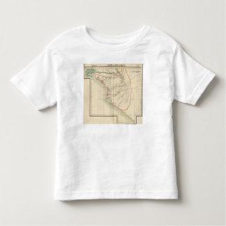 Guinea Bissau Guinea Sierra Leone, Africa Toddler T-shirt