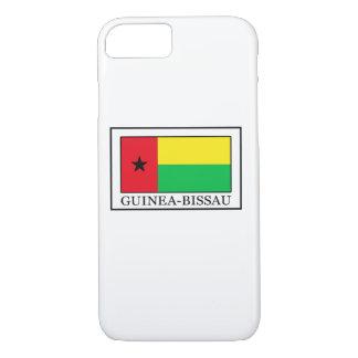 Guinea-Bissau iPhone 8/7 Case
