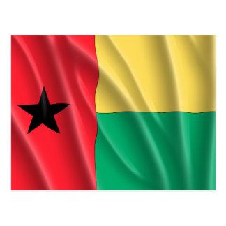 GUINEA-BISSAU POSTALES