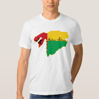 Guinea Bissau T-shirt