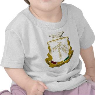 Guinea Coat of Arms Tee Shirt