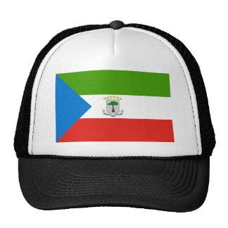 Guinea Ecuatorial Gorra