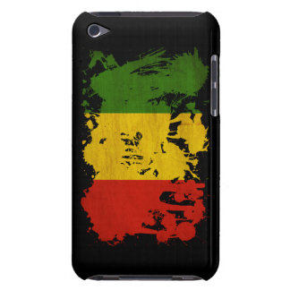 Guinea Flag iPod Touch Cover