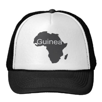 Guinea Gorro De Camionero