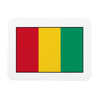 Guinea – Guinean Flag Vinyl Magnet