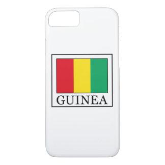 Guinea iPhone 8/7 Case