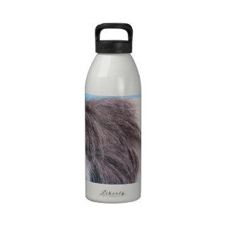 Guinea pig botellas de agua reutilizables