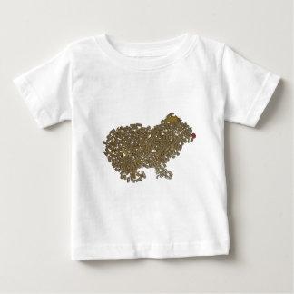 Guinea Pig Baby T-Shirt