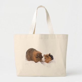 guinea pig canvas bag