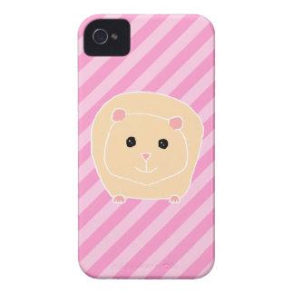 Guinea Pig. Case-Mate iPhone 4 Case