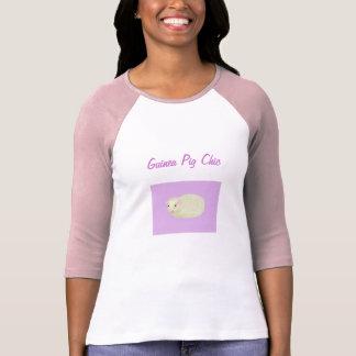 Guinea Pig Chic Shirt