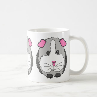 Guinea Pig Coffee Mug