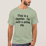 guinea pig Costume T-Shirt