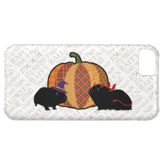 Guinea Pig Halloween Cover For iPhone 5C