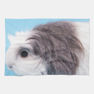 guinea pig hand towels