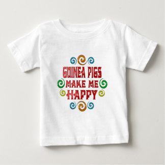 Guinea Pig Happiness Shirt