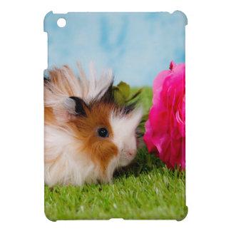 guinea pig iPad mini cover