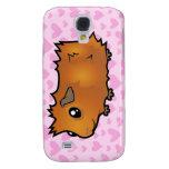 Guinea Pig Love (scruffy) (add your pern!) Samsung S4 Case