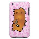 Guinea Pig Love (scruffy) iPod Touch Case