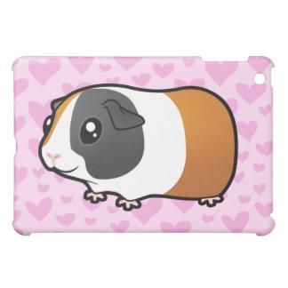Guinea Pig Love (smooth) (add your pern!) iPad Mini Case