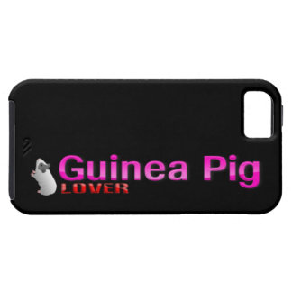 Guinea Pig Lover Phone Cover