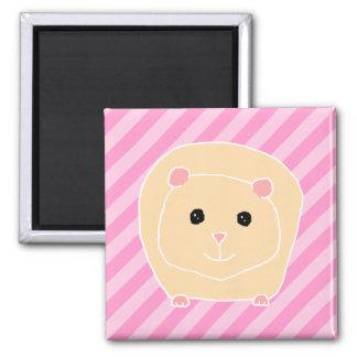 Guinea Pig. Magnet