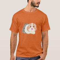 Guinea Pig Main Man T-Shirt