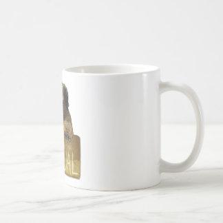 Guinea Pig Manual Coffee Mug