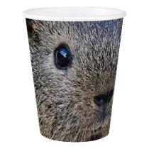 Guinea Pig Paper Cup