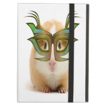 Guinea Pig, Party Time Case For iPad Air