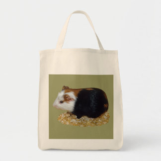 Guinea Pig Pet Canvas Bag