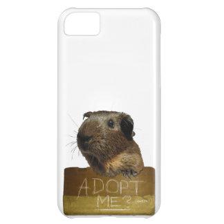 Guinea Pig Rescue Adoption Case For iPhone 5C