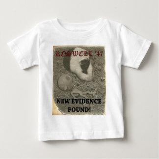 Guinea Pig Roswell Alien Baby T-Shirt