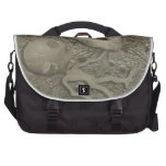 Guinea Pig Roswell Aliens Laptop Bag