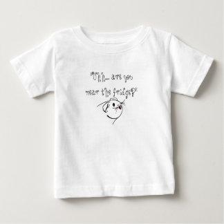 Guinea Pig Sayings Baby T-Shirt