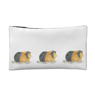 Guinea Pig Small Cosmetic Bag