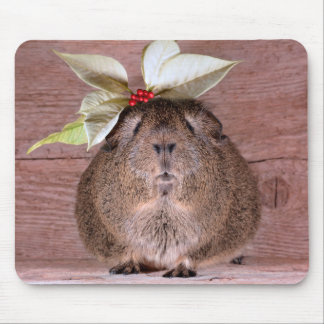 Guinea Pig Sweetheart Mouse Pad