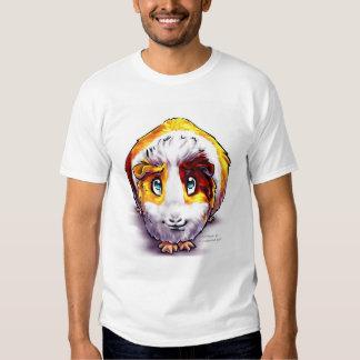 Guinea-pig T Shirt