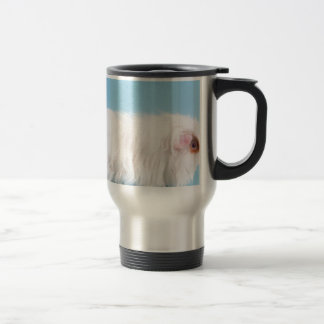 Guinea pig taza térmica